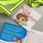 Zu-Fuß-zur-Schule-Tag: 30 Düsseldorfer Grundschulen machen mit