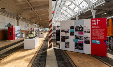 Rheinbahn feiert 125. Geburtstag mit großer Ausstellung: