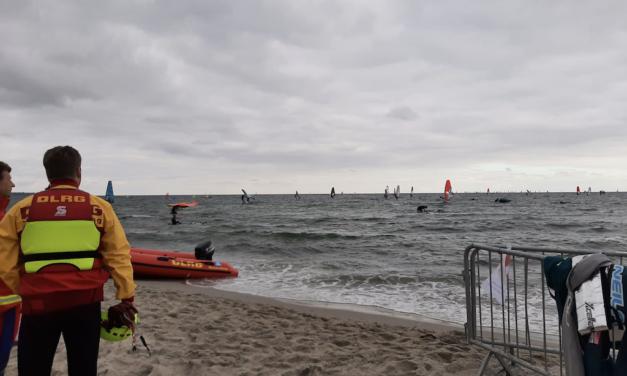 Düsseldorfer rettet Segelyacht aus Seenot