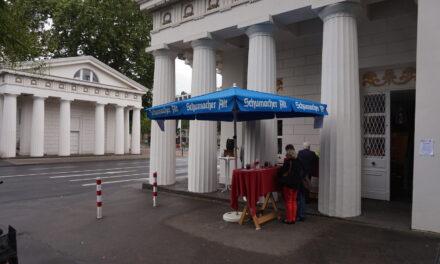 Sein & Schein am Tag des offenen Denkmals