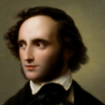 Mendelssohn und Brahms in Düsseldorf: Solo-Klavierabend mit Aleksandar Filić