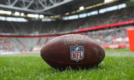 International Game der National Football League (NFL)