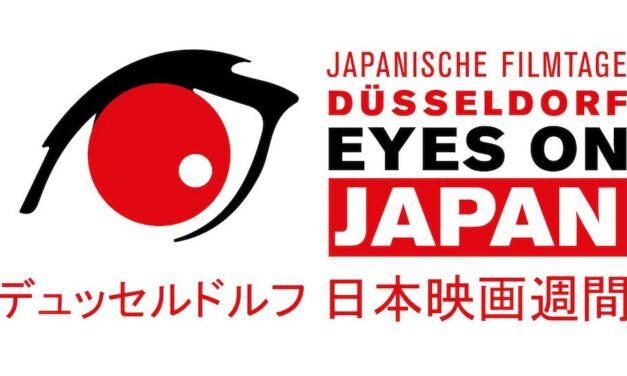 """""""EYES ON JAPAN"""" für drei Tage zu Gast im Stadtmuseum"""