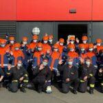 Herbstferienaktion der Jugendfeuerwehr – zwei Tage Olympic Adventure Camp