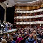 12. Festliche Operngala brachte 100.000 Euro Erlös für die Deutsche Aids-Stiftung