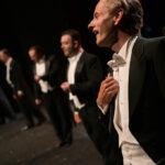 """""""Comedian Harmonists in Concert"""" wieder im Opernhaus Düsseldorf"""