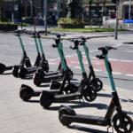 Neue Strategie soll E‑Scooter-Sharing klar regeln