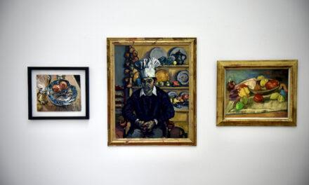 Ausstellung im Stadtmuseum: Hilde Schrader und Milein Cosman
