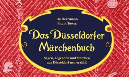 """""""Das Düsseldorfer Märchenbuch"""" istda!"""