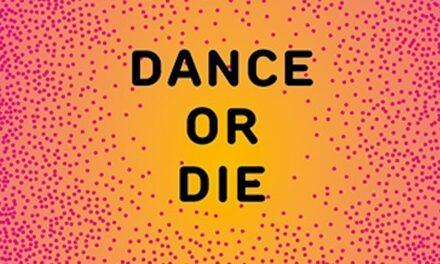 """""""Dance or die"""" – Journalistin Jessika Westen stellt ihr Romandebüt vor"""