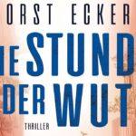 """Horst Eckert liest aus seinem Kriminalroman """"Die Stunde derWut"""""""