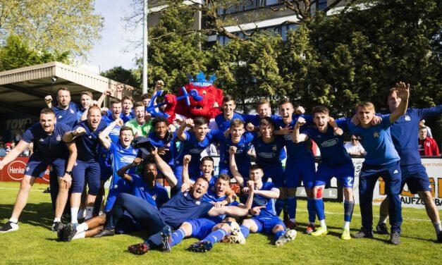2022 wieder U19 Champions Trophy