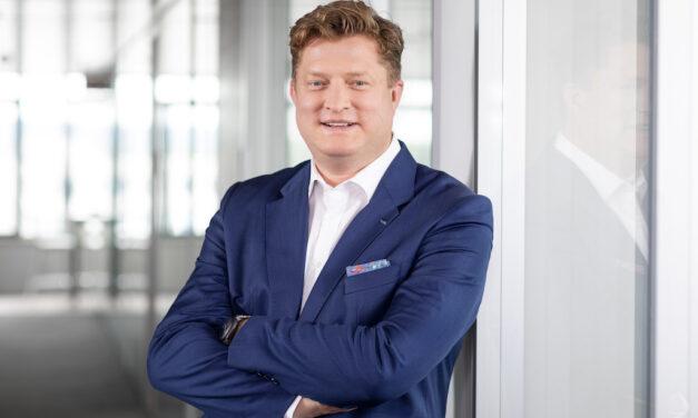 Destination Düsseldorf bestellt Thomas Kötter zum neuen Geschäftsführer